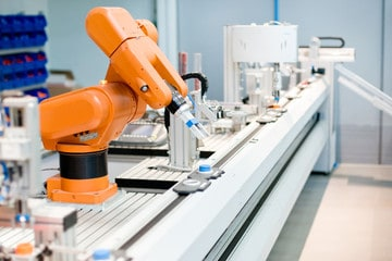 Maquiladoras in Mexico Move Towards Advanced Manufacturing