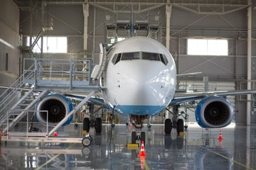 Aerospace Manufacturing in Baja California is an Engine of Growth