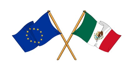 EU-Mexico Free Trade Agreement is Updated