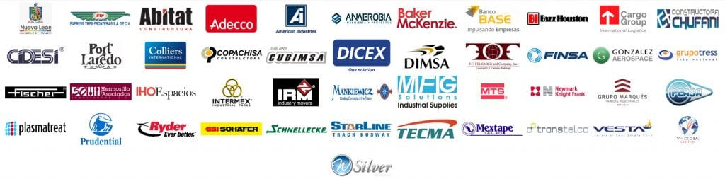 Mexico Auto Summit Sponsors