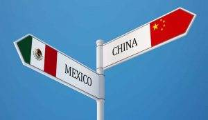 China Manufacturing in Mexico