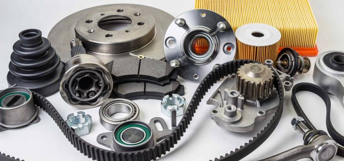 Auto Parts Production in Mexico Favored by the USMCA Treaty