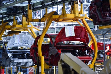 An official network of automotive manufacturing clusters in Guanajuato has been created