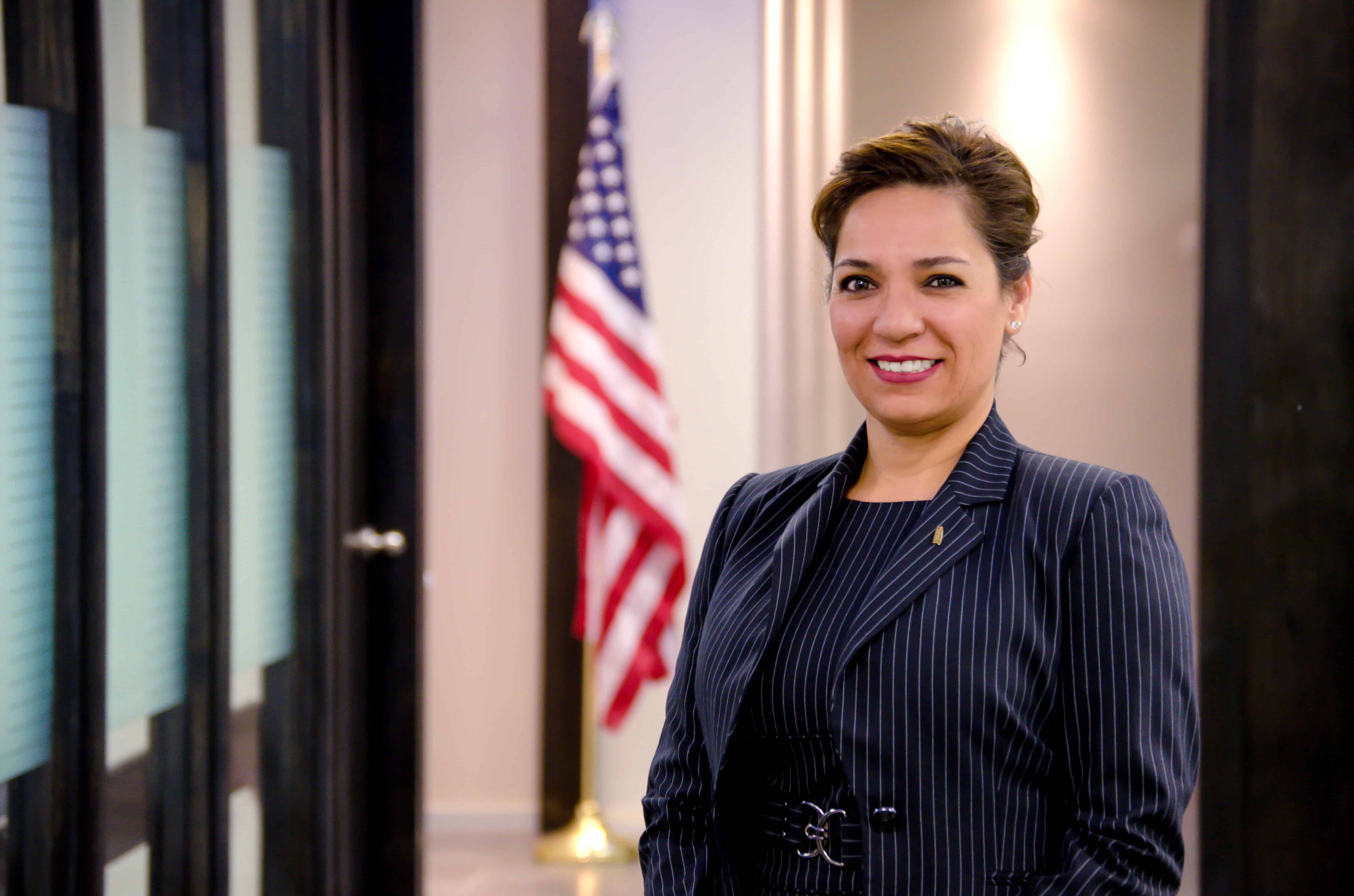 Georgina Contreras