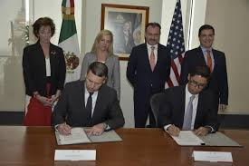US–Mexico Bilateral Relations are Positive