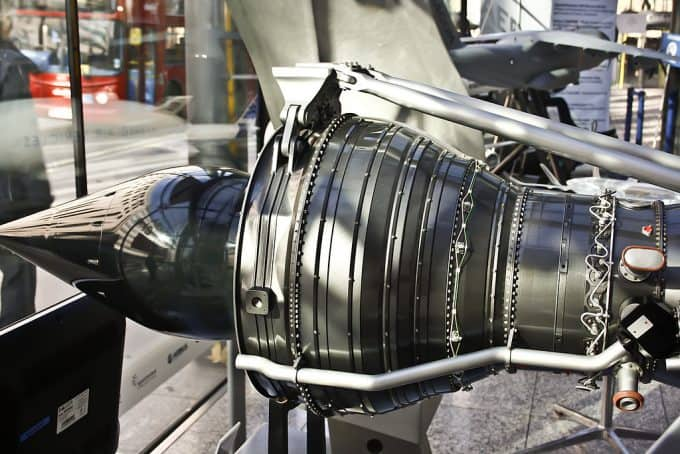 Aerospace manufacturing in Guanajuato is on the rise