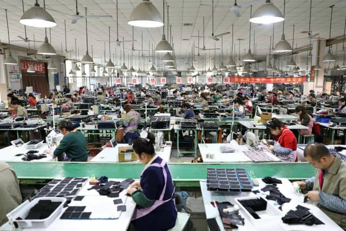 The Covid-19 Contagion spurs the movement of Chinese production to Mexico