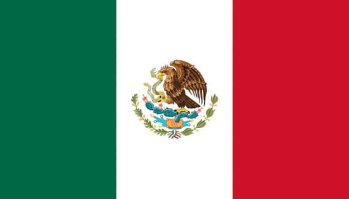 Mexican free trade agreements in place for economic prosperity