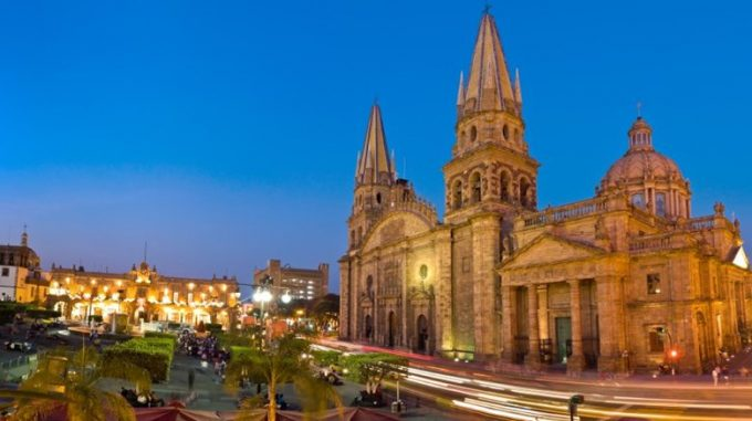 Investment in the Bajio Region of Mexico is robust despite the pandemic